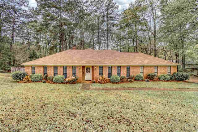 409 Arundel Dr, Brandon, MS 39047 (MLS #339420) :: eXp Realty