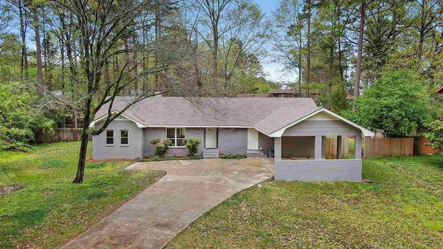 241 Bay Park Dr, Brandon, MS 39047 (MLS #339442) :: eXp Realty