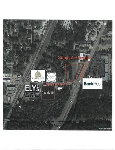 0 Highway 51, Ridgeland, MS 39157 (MLS #339453) :: eXp Realty