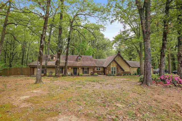 9763 Midway Rd, Raymond, MS 39154 (MLS #339490) :: eXp Realty