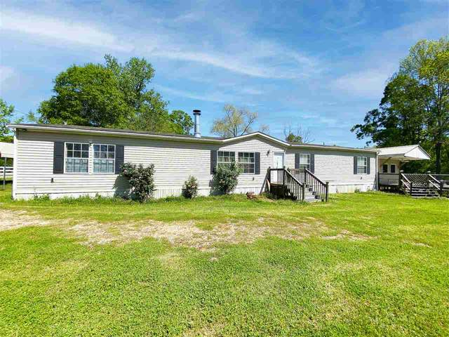 2920 Newman Rd, Edwards, MS 39066 (MLS #339500) :: eXp Realty
