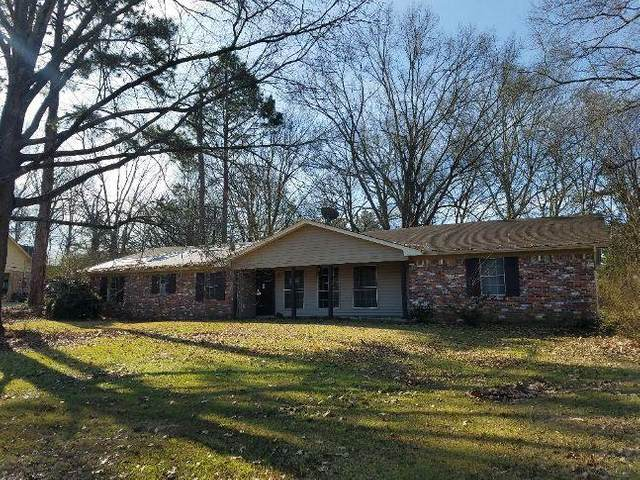 1502 Arlington St, Clinton, MS 39056 (MLS #339501) :: eXp Realty