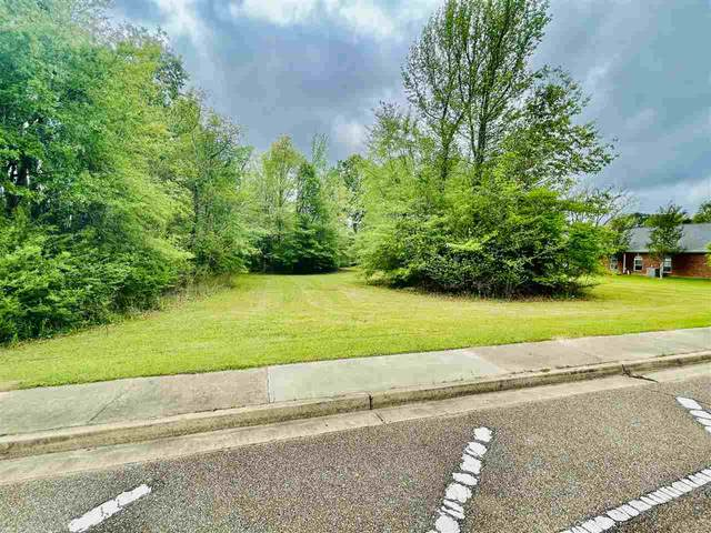 0 Earl Clark Dr, Florence, MS 39073 (MLS #339502) :: eXp Realty