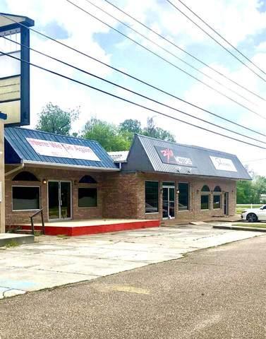 1580 N Hwy 61, Vicksburg, MS 39183 (MLS #339504) :: eXp Realty