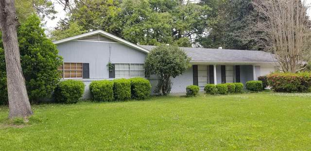 1426 Amherst St, Jackson, MS 39211 (MLS #339523) :: eXp Realty