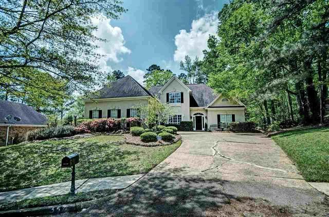 357 Willow Ridge Cv, Brandon, MS 39047 (MLS #339530) :: eXp Realty