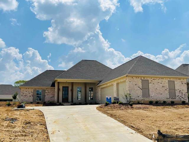 213 Kingswood Place, Madison, MS 39110 (MLS #339538) :: eXp Realty