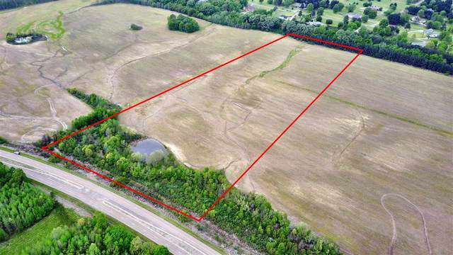 000 Reunion Pkwy, Madison, MS 39110 (MLS #339591) :: eXp Realty