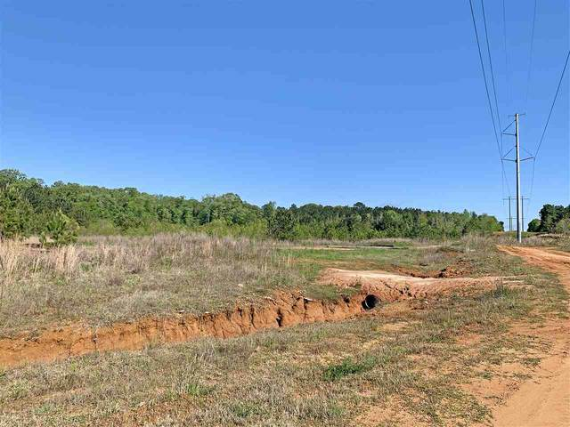 0 White Rd #0, Florence, MS 39073 (MLS #339592) :: eXp Realty