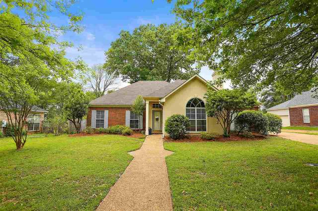 506 Spring Hill Dr, Madison, MS 39110 (MLS #339637) :: eXp Realty