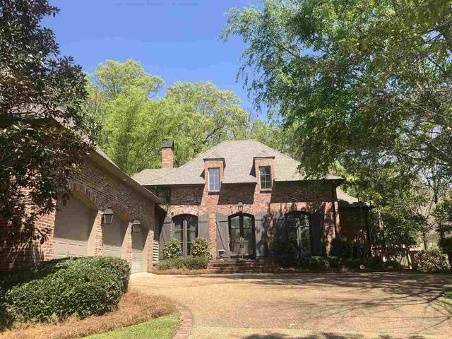 102 Hidden Heights, Ridgeland, MS 39157 (MLS #339639) :: eXp Realty