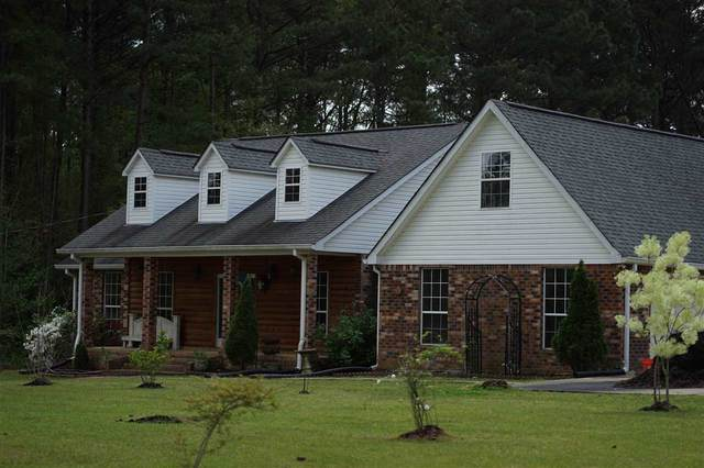 101 Shirley Dr, Pelahatchie, MS 39145 (MLS #339654) :: eXp Realty