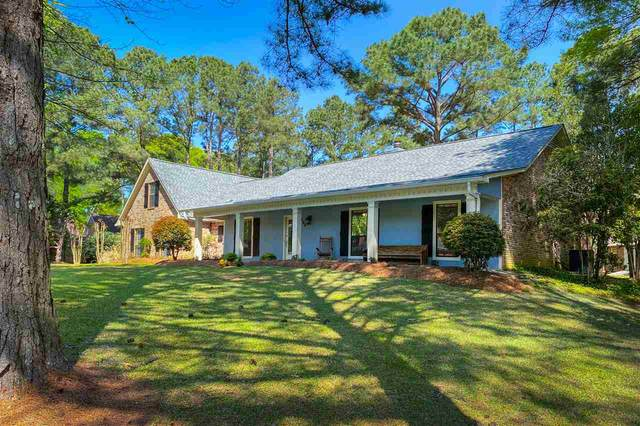 106 Aspen Dr, Madison, MS 39110 (MLS #339655) :: eXp Realty