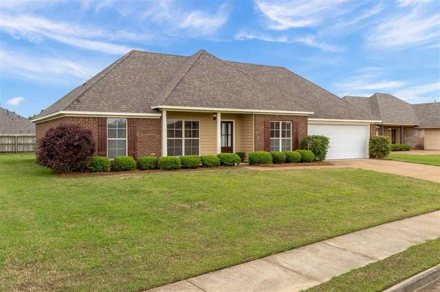 119 Lakeway Dr, Madison, MS 39110 (MLS #339679) :: eXp Realty