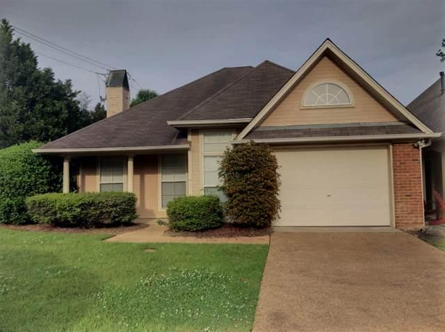 301 Creston Ct, Ridgeland, MS 39157 (MLS #339684) :: eXp Realty