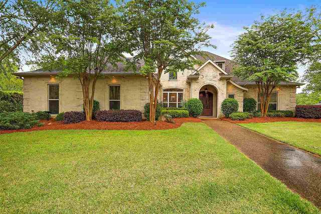 10 Gadwall Pte, Raymond, MS 39154 (MLS #339693) :: eXp Realty