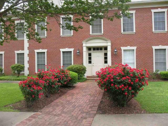 907 Morningside St, Jackson, MS 39202 (MLS #339698) :: eXp Realty