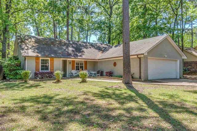 127 Plum Tree Rd, Brandon, MS 39047 (MLS #339713) :: eXp Realty