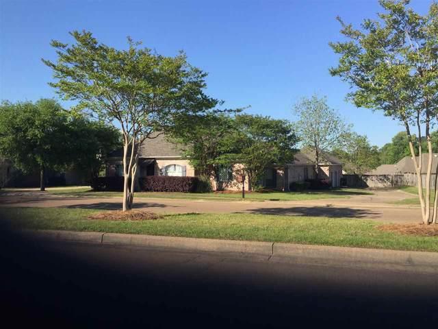 108 Cypress Lake Blvd, Madison, MS 39110 (MLS #339718) :: eXp Realty