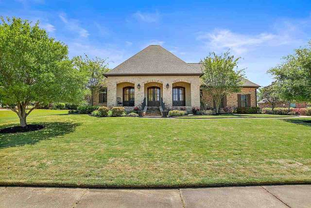 109 Bienville Dr, Madison, MS 39110 (MLS #339753) :: eXp Realty
