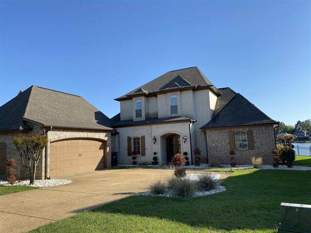 149 Harbor View Dr, Madison, MS 39110 (MLS #339757) :: eXp Realty