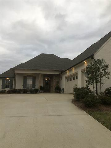 1403 Ruby Pointe, Flowood, MS 39232 (MLS #339779) :: eXp Realty