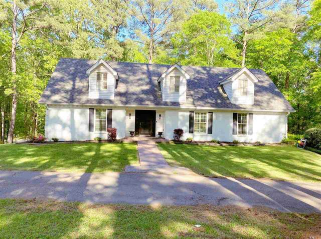 1792 Hwy 471, Brandon, MS 39047 (MLS #339782) :: eXp Realty