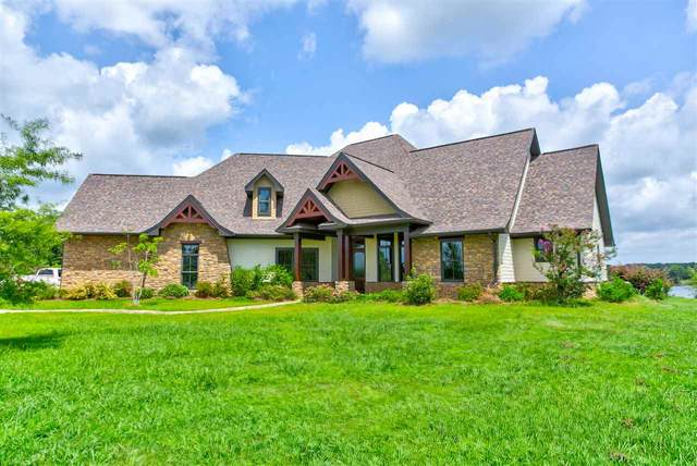 104 Chantry Ln, Madison, MS 39110 (MLS #339798) :: eXp Realty