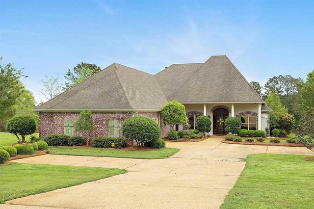 514 North St, Brandon, MS 39042 (MLS #339801) :: eXp Realty