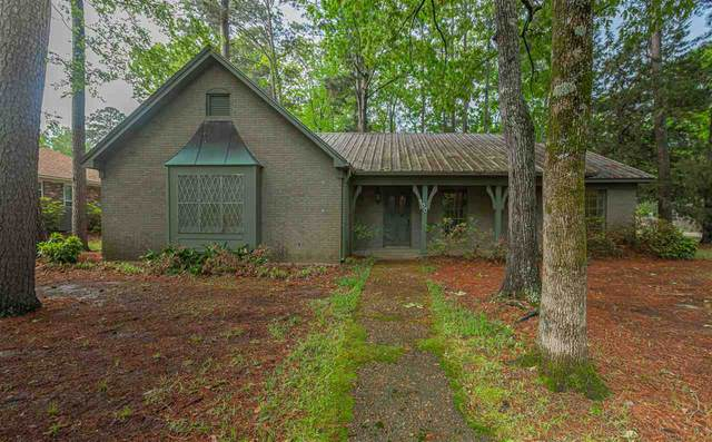 700 Audubon Point Dr, Brandon, MS 39047 (MLS #339802) :: eXp Realty