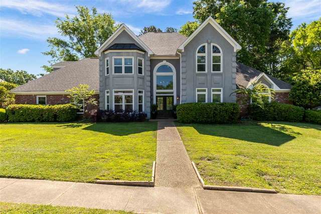 116 Country Club Dr, Madison, MS 39110 (MLS #339815) :: eXp Realty
