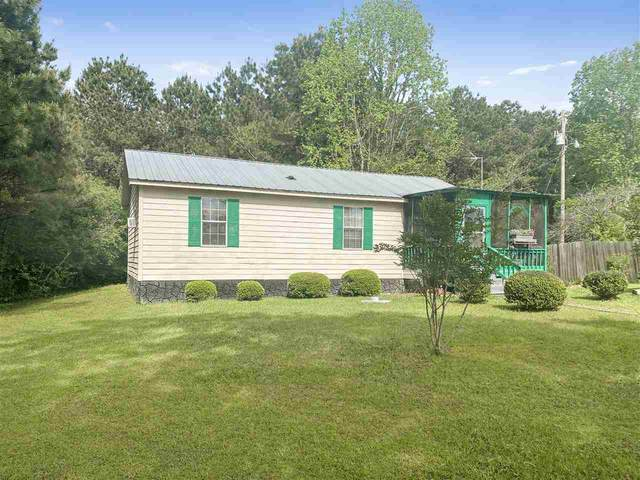 783 Rose Hill Rd, Mendenhall, MS 39114 (MLS #339819) :: eXp Realty