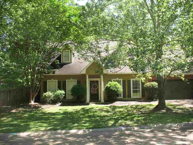 4013 Brookwood Dr, Flowood, MS 39232 (MLS #339825) :: eXp Realty