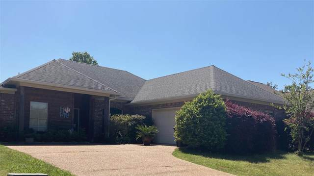 471 Pinebrook Cir, Brandon, MS 39047 (MLS #339838) :: eXp Realty