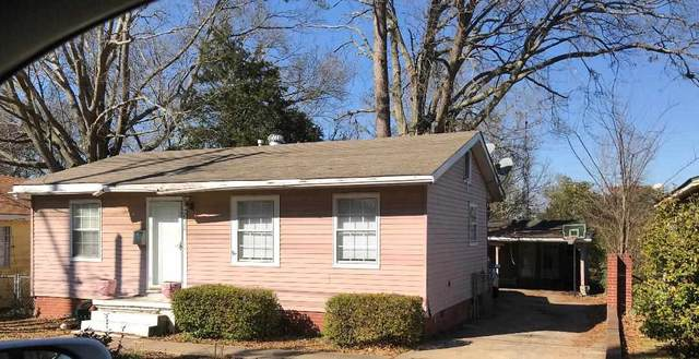 2322 Utah St, Jackson, MS 39213 (MLS #339840) :: eXp Realty