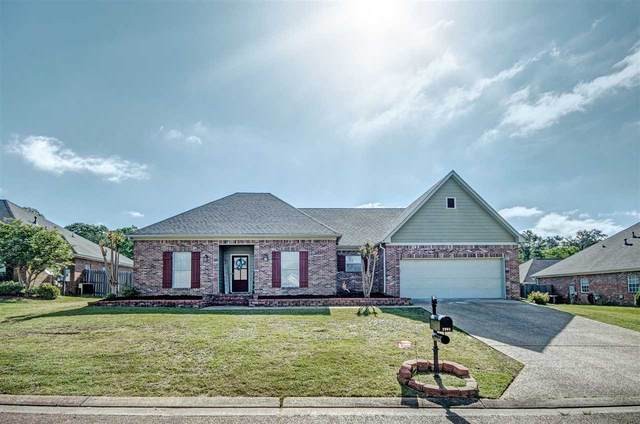 2003 Old Town Pl, Brandon, MS 39042 (MLS #339841) :: eXp Realty