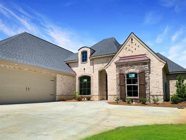 506 Wales Way, Flowood, MS 39232 (MLS #339854) :: eXp Realty