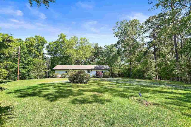 1786 George Rd, Terry, MS 39272 (MLS #339856) :: eXp Realty