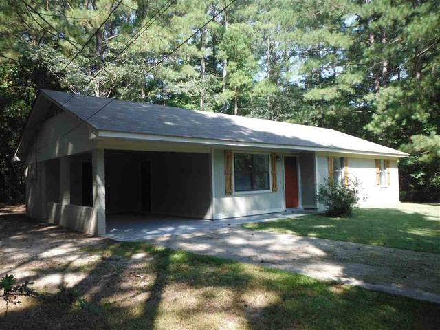 109 Hugh Avenue, Newton, MS 39345 (MLS #339860) :: eXp Realty