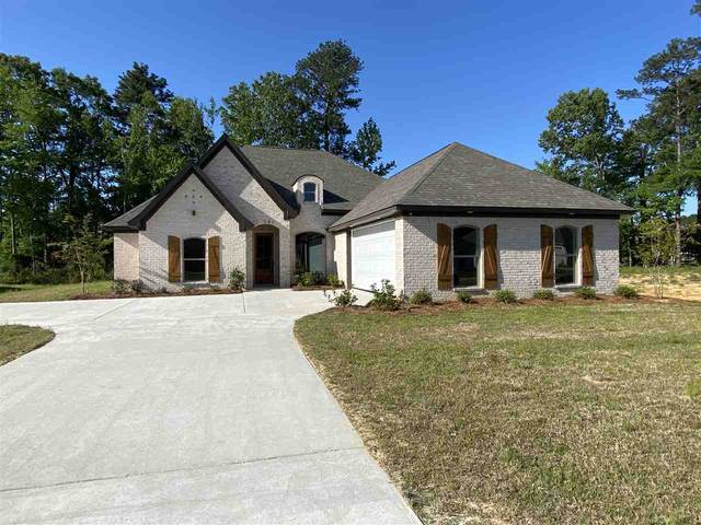 609 Wild Horse Ln, Brandon, MS 39042 (MLS #339870) :: eXp Realty