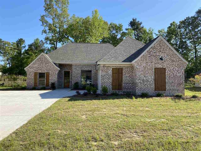 607 Wild Horse Ln, Brandon, MS 39042 (MLS #339878) :: eXp Realty