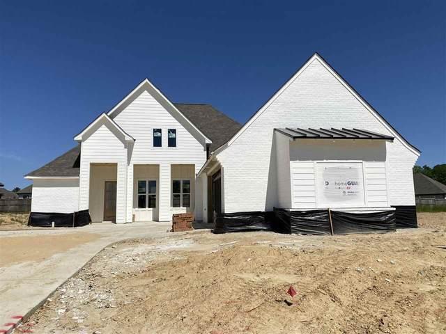 810 White Rock Ln, Brandon, MS 39047 (MLS #339879) :: eXp Realty
