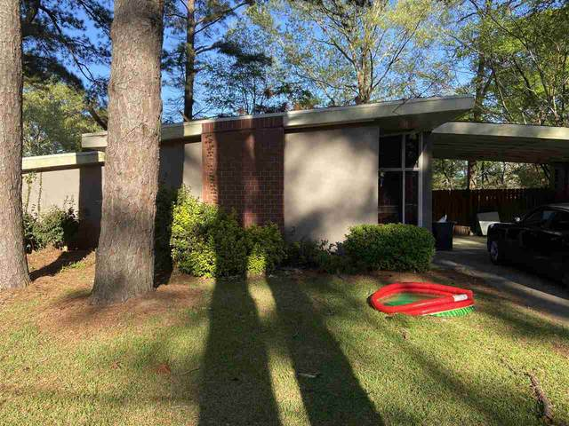 2758 E Benwood Dr, Jackson, MS 39204 (MLS #339882) :: eXp Realty