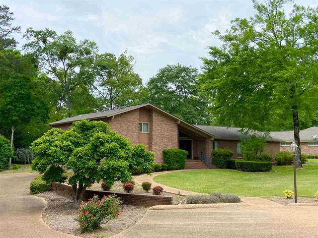 507 Woodland Dr, Carthage, MS 39051 (MLS #339897) :: eXp Realty