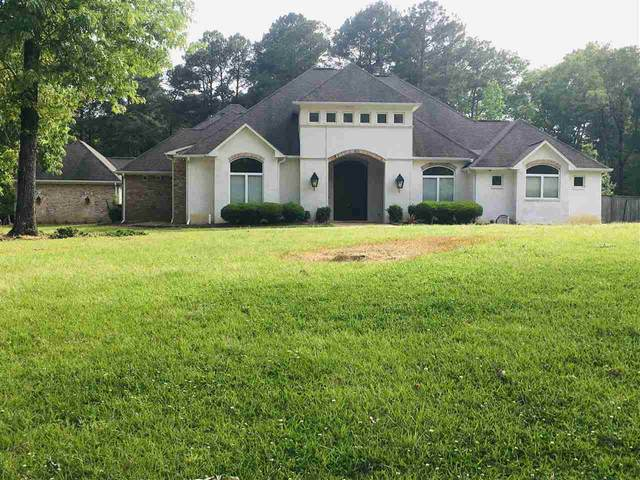 181 Chantilly Dr, Madison, MS 39110 (MLS #339911) :: eXp Realty