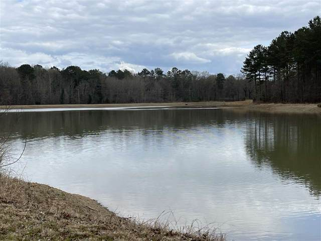 1551 Ebenezer-Pickens Rd, Pickens, MS 39146 (MLS #340009) :: eXp Realty