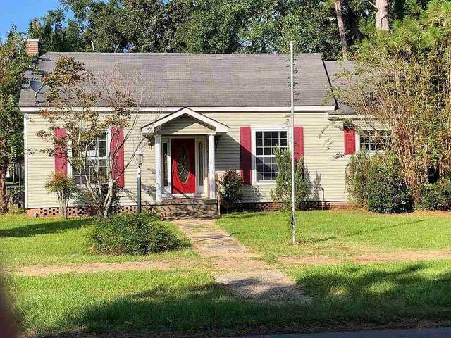 632 Brookhaven St, Monticello, MS 39654 (MLS #340017) :: eXp Realty