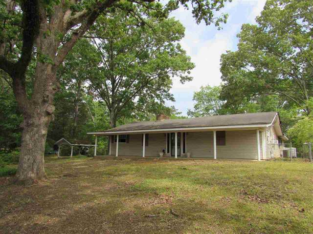 130 Lakeshore Dr, Madison, MS 39110 (MLS #340029) :: eXp Realty