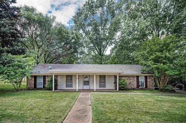 103 Mayfair Dr, Jackson, MS 39212 (MLS #340074) :: eXp Realty
