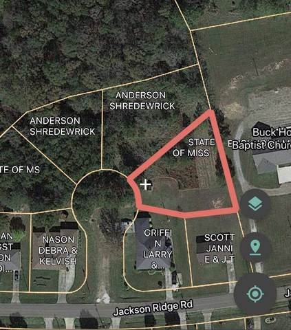 Jackson Ridge Rd #18, Canton, MS 39046 (MLS #340082) :: eXp Realty